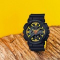 CASIO G-SHOCK GA-110BY-1ADR