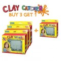NARA Clay Catcher set (buy 3 free 1)