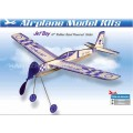 RP-030 JET BOY  BALSA RUBBER POWER AIRPLANE