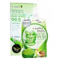 SMOOTO Aloe-E Snail Bright Gel 99.5