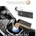 G7 Bluetooth FM Car Kit