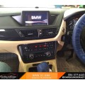 BMW X1 E84 Android 8 นิ้ว Multimedia Player ตรงรุ่น