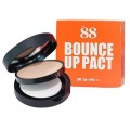 ver.88 Bounce up pack SPF50+/PA+++ แป้งดินน้ำมัน ver.88