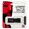FLASH DRIVE KINGSTON DT100 16GB