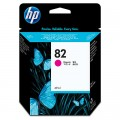 HP No 82 Magenta Ink Cartridge (C4912A)