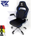 NUBWO GAMING Chair CH003 ดำ/ฟ้า