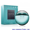 Bvlgari Aqua Marine For Men EDT 100 ml.