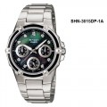Casio Sheen SHN-3015DP-1ADF