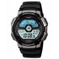 Casio Standard World Time Map รุ่น AE-1100W-1AVDF