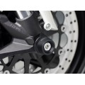 Rizoma Front Wheel Protections (กันล้มล้อหน้า Rizoma) สำหรับ Ducati Monster 795/796 , Street Fighter