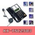 KX-TSC2583 Headset Telephone