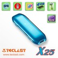 TECLAST X25 MP3 Player 4GB