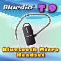 BLUEDIO T9 Bluetooth Micro Headset