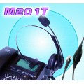 M201T Monaural Telehone Headset With Talk-Control