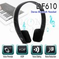 Bluedio DF610 Fashionable Bluetooth Stereo Headset