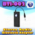 Blue Tiger BTI-002 Stereo Audio Bluetooth Adaptor