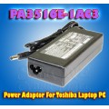 PA3516E-1AC3 Power Adaptor 19VDC / 4.74A For Toshiba Laptop PC