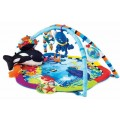 Yookidoo Ocean Adventure Play Gym