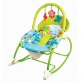 Fisher Price 3 Phases FP_Rocking Hammock - Green