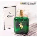 Ralph Lauren Polo green Eau de Toilette for Men
