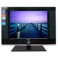 SONAR LED TV17quot; Galaxy Life LV-39S1M (Black)