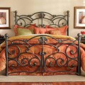monaco sigle and twin sunflower bed