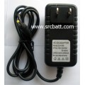 Adapter Tablet China = 5V/2.5A (12.5W) 2.5x0.8mm