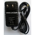 Adapter Tablet China = 9V/2.5A (12.5W) 2.5x0.8mm