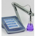pH/°C/°F/mV/Ion/Conductivity/TDS/Resistivity/Salt/DO/BOD/OUR/SOUR EUTECH CyberScan P