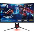 Compute And More ASUS ROG STRIX XG32VQR CURVED 32 INCH 2 HDR 144HZ