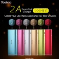 Yoobao Power Bank S5 10,000 mAh Aluminium Alloy