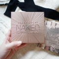 Urban Decay Ultimate Basics All Matte, All Naked