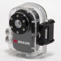 กล้อง Action Camera DV รุ่น Braun Mini Action DV