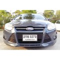 2013 FORD FOCUS 1.6 5D AUTO สีเทา
