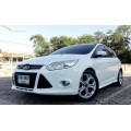 2014 FORD FOCUS 2.0S SPORT 5D AUTO
