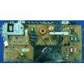 HIGH VOLTAGE POWER SUPPLY PC BORAD HP 5200