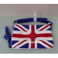 พร้อมส่ง Kipling (UK) : Creativity X Small Shoulder Bag - ลาย Union Jack