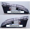 ไฟ Daytime Running Light: DRL Chevrolet Captiva 10-14
