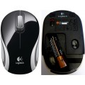 Logitech Mini Mouse Wireless M187