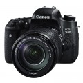 Canon EOS 760D Lens 18-135 IS STM