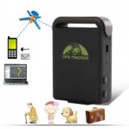 Gps Tracker 102 : อุปกรณ์ติดตามตำแหน่ง รู้แฟนอยู่ที่ไหน รู้ว่าแฟนคุยอะไร สำหรับจับแฟนมีกิ้ก,แฟนนอกใจ