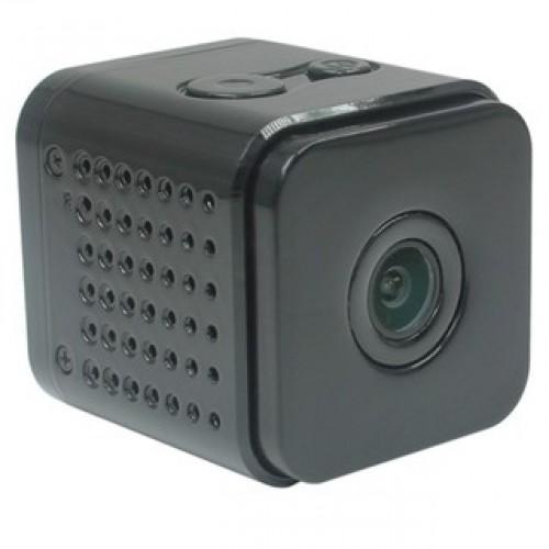 กล้องจิ๋ว IP Camera HD 720P Infared รุ่น Q9 WiFi