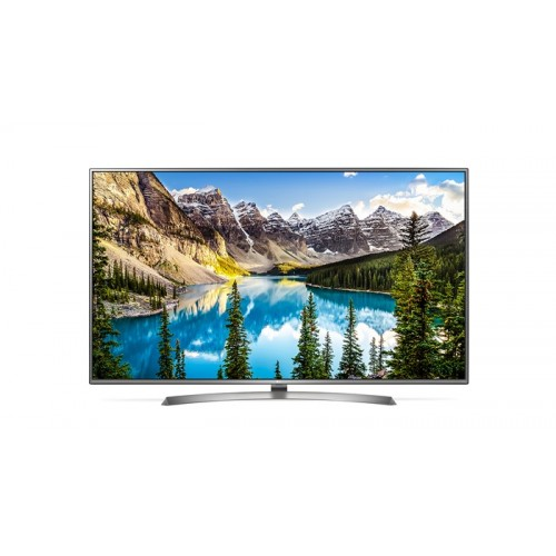 75UJ657T LG UHD 4K Ultra HD Smart TV webOS 3.5 Active HDR | Local Dimming
