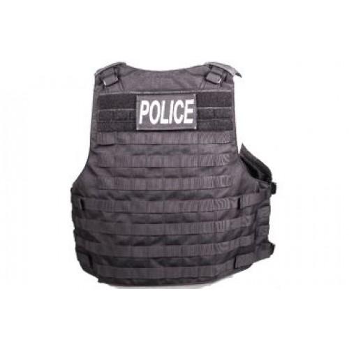 เสื้อเกราะ Heat Vest 600D
