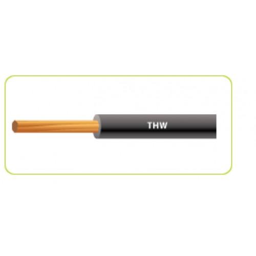 สายไฟ THW 4 mm สีดำ 100เมตร Connect Call 086-9000-942