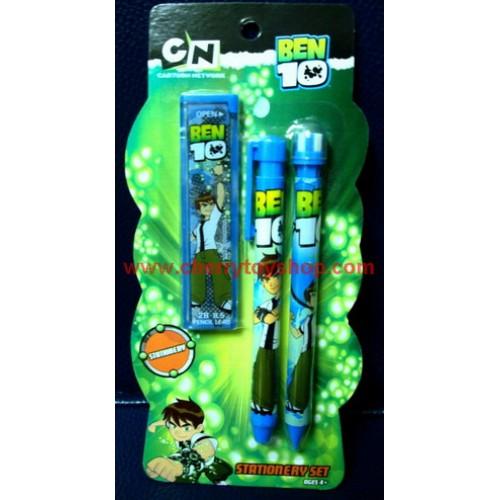Ben 10 - Mechanical pencil set  BN24011