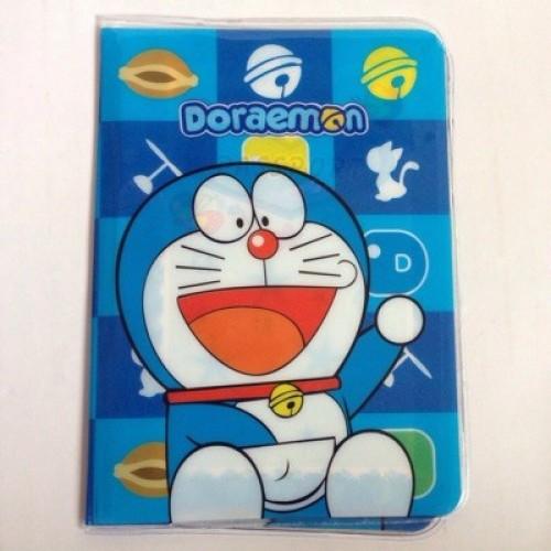 ปกพาสปอร์ต PassPort โดเรม่อน Doraemon