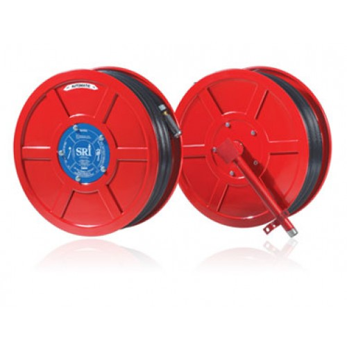 SRI FIRE HOSE REEL, BS EN671-1 รุ่น HRS 061