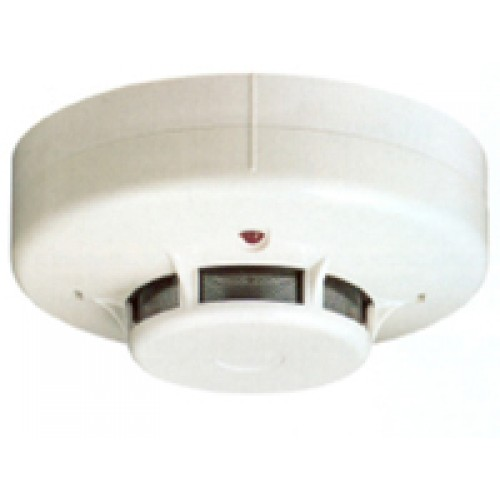 2-Wire Photoelectric Smoke Detector  รุ่น FDK246-N ยีห้อ Nohmi (ไม่รวมฐาน)