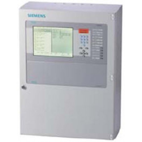 Addressable Fire Control Panel  8 Lines 2 Card (1016 points) ������������BC8002A-UL02-E ������������������ Siemen (UL L